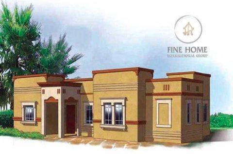 للبيع..بيت شعبي على شارع رئيسي في بني ياس  أبوظبي