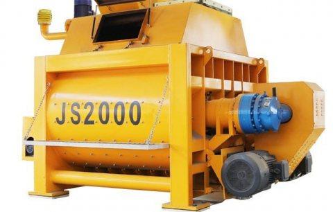 120 م³ / سا خلاط الخرسانة