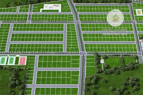 للبيع..أرض تجارية تصريح 7 طوابق فى منطقة المصفح الشعبية أبوظبي