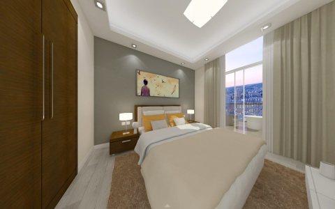 شقة تسليم بعد 8 شهور في دبي ب 360 ألف درهم في دبي سبورت سيتي شقتك وقسط