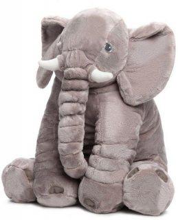فيل ضخم حجم 80سم -- Giant Elephant size:80cm
