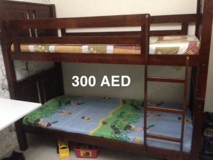 سرير بدورين bunk bed