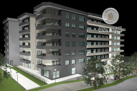 للبيع بناية جديدة في معسكر آل نهيان _ أبو ظبي