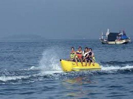 رحلة بحرية
