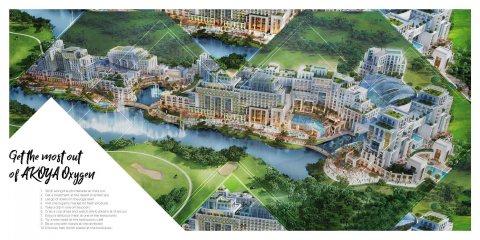 فلل كازبلانكا تسليم ٢٠١٩ و السعر يبدأ من ١,٦٨٠,٠٠٠ لل٣ غرف