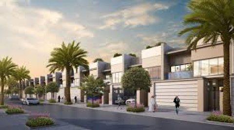 موقع مركزي يتميز بمنازل فاخرة ، ويقع في حي الميدان.