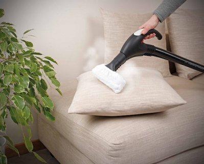 تنظيف موكيت وكنب بالبخار فى الشارقة 0566511084 الفردوس
