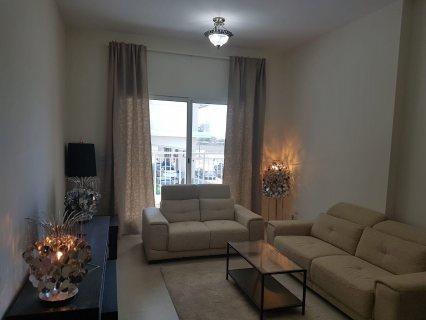 اسكن الان في دبي شقه جاهزه بسعر 600 الف درهم