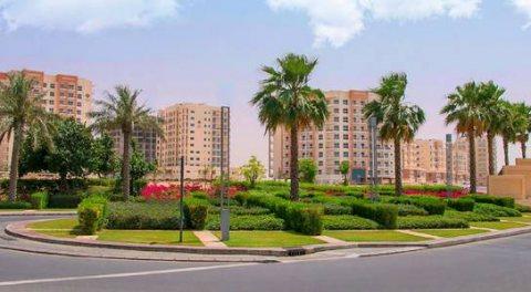شقق جاهزه للبيع في دبي واقساط تصل الي 6 سنوات