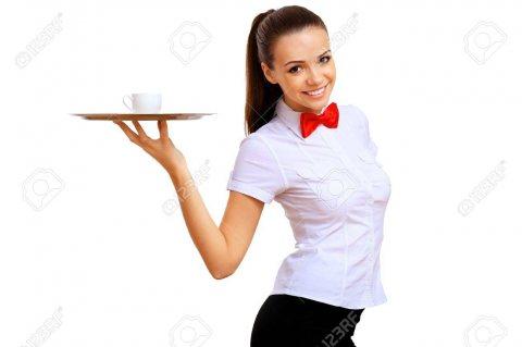 مكتب الوفاق يتوفر على نادلات مطاعم وكوفي شوب من الجنسية المغربية