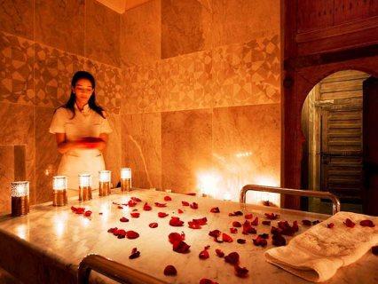 يتوفر لدينا مختصين ومختصات حمام مغربي رجال ونساء