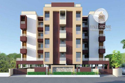 للبيع بناية 5 طوابق رائعة في مدينة محمد بن زايد