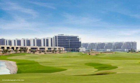 شقق للبيع في دبي بأكبرمجمع سكني في دبي في المرابع العربيةبأجمل اطلالةعلي الجولف