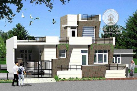 للبيع..فيلا 6 غرف ماستر في مدينة الرياض أبوظبي