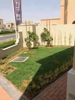 تملك أحدث مشاريع اعمار فلل الأكسبو جولف بمنطقة دبي الجنوب ب999ألف تقسيط