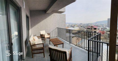 apartament in georgia for sae