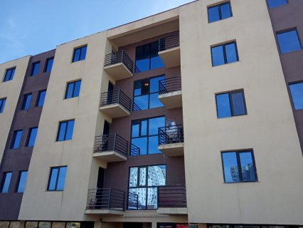 new appartment for sale