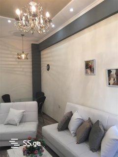 hurry sale apartament in georgia