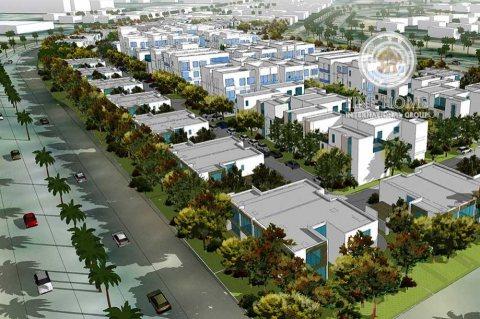 للبيع مجمع 10 فلل في مدينة محمد بن زايد , أبوظبي