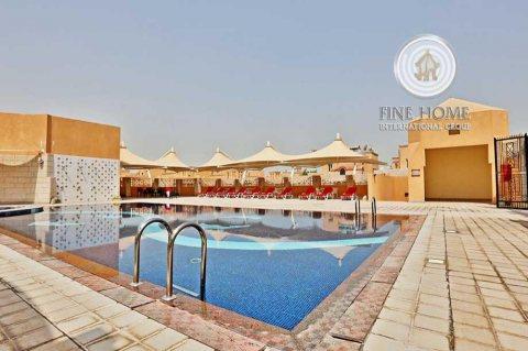 للبيع..فيلا 4 غرف نوم في حدائق المشرف أبوظبي