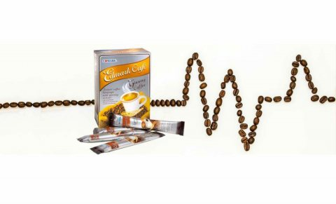 قهوة الجينسغ من ايدمارك لتعزيز قوة الذاكرة 00971588559098