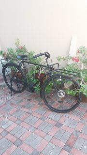 للبيع دراجة هوائية كلاسيكية جديدة انتيك حجم ٢٨انش