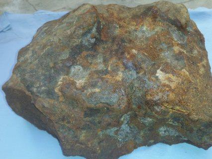 حجر من حديد 24 كغ