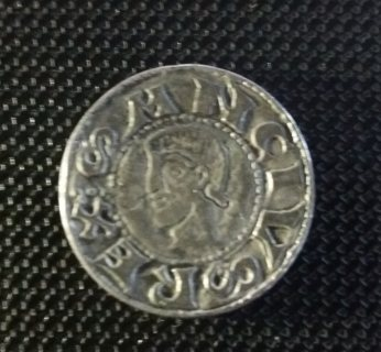 قطعة نقدية للملك سانشو راميريز 1063_1094