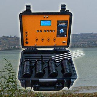 مملكة الاكتشاف لأحدث أجهزة الكشف عن المياه الجوفيه والمعدنيه في 2019