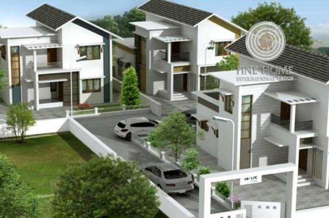 للبيع بيت شعبي 5 غرف بموقع مميز في بني ياس ,ابوظبي
