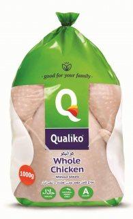 دجاج كواليكو Qualiko