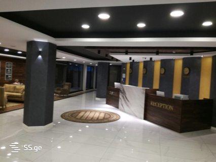for sale a hotel in Georgia,Tbilisi