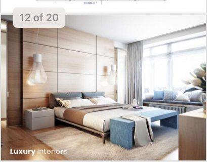قسط شهرى 3000 درهم فقط وتملك واستثمر شقتك الفندقيه في جورجيا