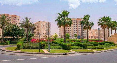 شقق جاهزه للبيع في دبي واقساط تصل الي 5 سنوات