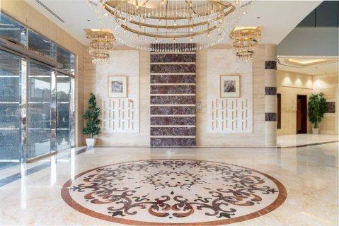 شقة بالتقسيط فورية التسليم غرفتين وصالة في عجمان