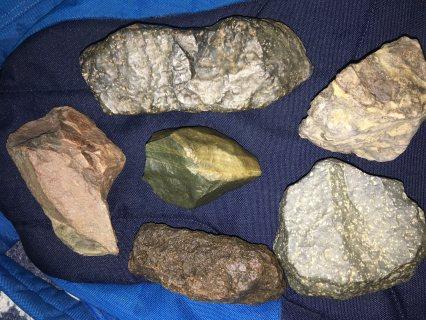 احجار ثمينة