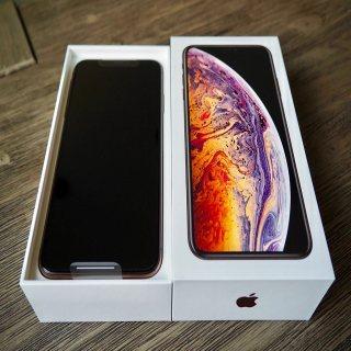 Apple iPhone Xs Max 512Gb Unlocked Phones