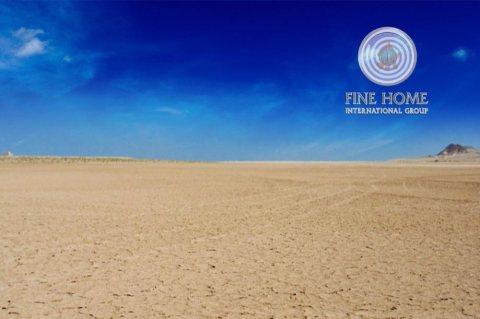للبيع أرض تجاريه  رائعة في روضة أبوظبي , أبوظبي