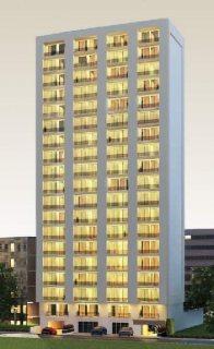 برج سكنى فندقى راقى في منطقة ديديغومى بالعاصمة تبليسى