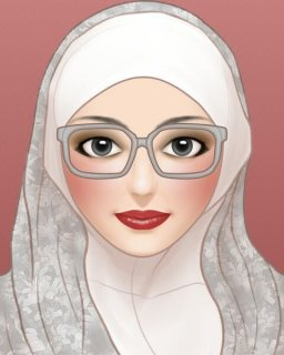 فتاة مغربية تبحث عن الزواج