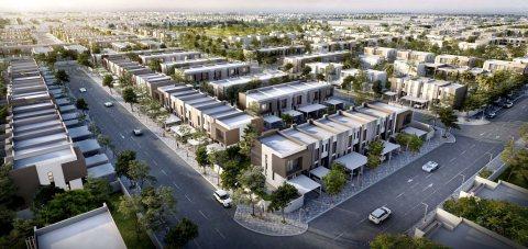 الاستثمار الجيد في منطقة الطي مشروع فلل نسمه السكني الاستثماري بالاقساط