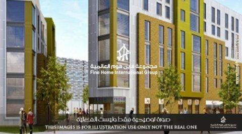 صورة الأولى بنايات للبيع في مدينة أبوظبي