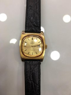 Omega Automatic Geneve Vintage Men's Watch
