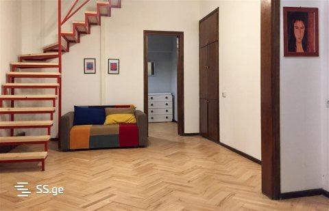 duplex for sale in Georgia,tbilisi