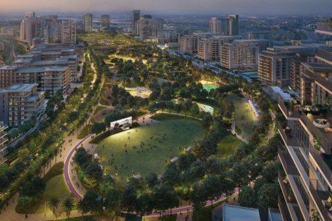 شقة للبيع في كولكتيف دبي هيلز استيت غرفة و صاله بسعر 704888 درهم