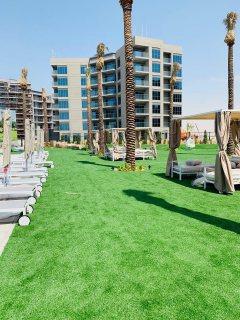 فلل فاخرة للتملك فى وسط دبي بالتقسيط