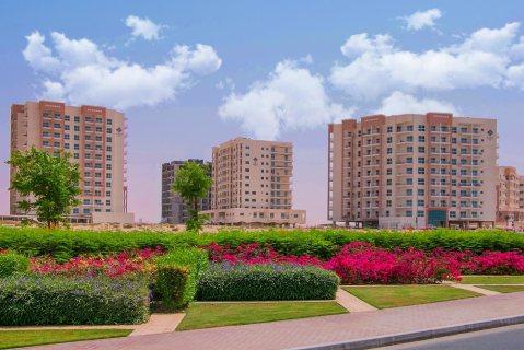 اسكن الان في دبي شقه جاهزه بسعر648 الف درهم