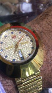 Rado Dress Watch For Men Analog Metal - R12413314