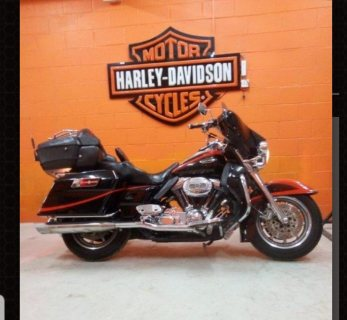 Harley-Davidson machine Limited Edition & Unlimited possibilities