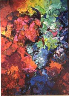 لوحات فنية و رسم اللوحات و طباعة حديثة صناعة برواز